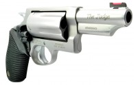 Taurus Judge Rear Laser