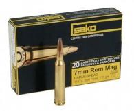 Sako hamm 7mm rem