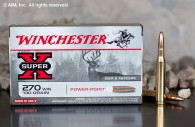 WINCHESTER-POWER-POINT 270win