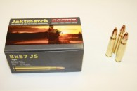 norma 8x57 jaktmatch