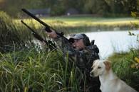 Bilder på Aimpoint vid jakt. Aimpoint vid jakt 2009 Fri användning av AIMPOINT för marknadsföring av Aimpoint
